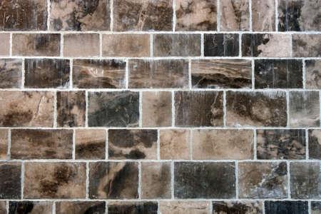 Foto de textura de pared exterior de piedra natural Foto de archivo - 40200931