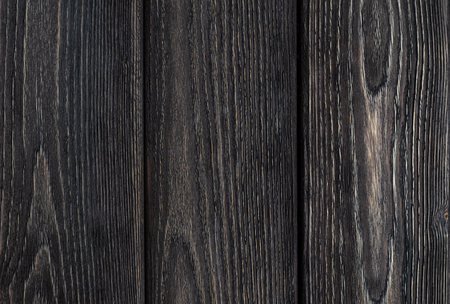 Rustic wooden background. Gray coloured boards. Space for text.