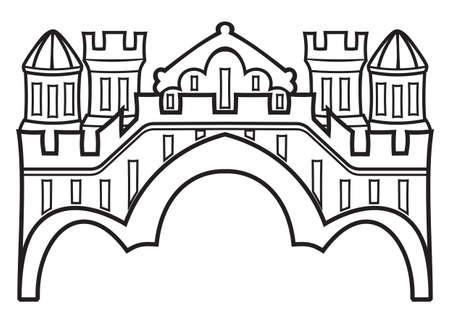 bollwerk: Schloss