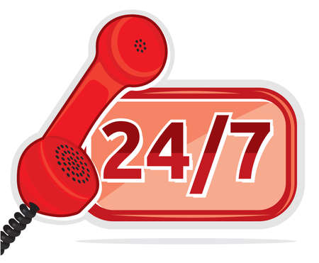 call us: all day customer support call center