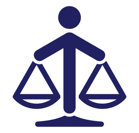 integrit�: Giustizia scala