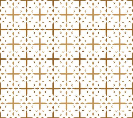 Cross pattern Stock Vector - 18349272