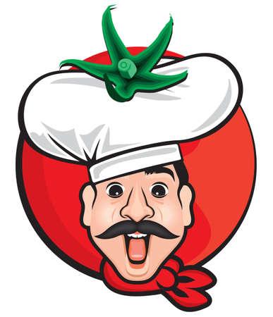 sirvientes: cocinero italiano