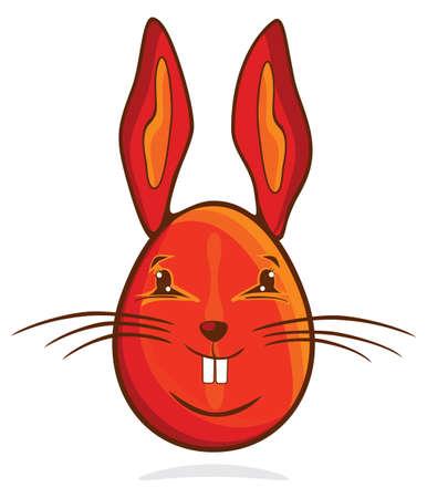 ester: Easter bunny