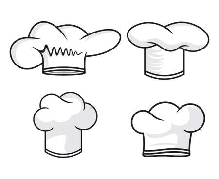 pastry chef: chef hat collection