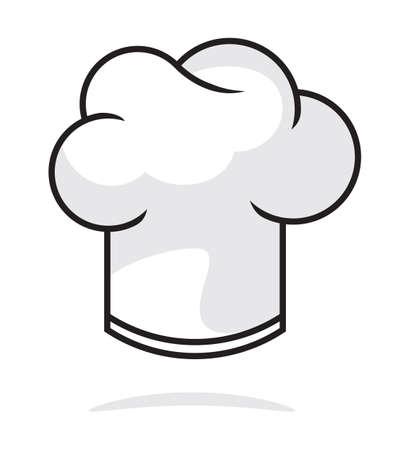 kitchener: chef hat