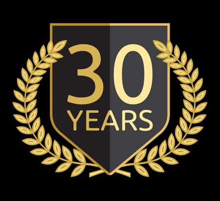 torneio: coroa de louros 30 anos