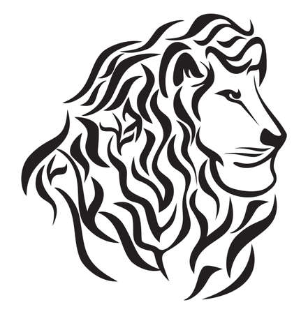 Lion Stock Vector - 18419440