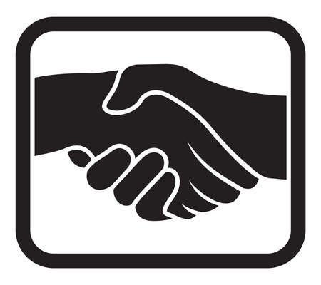 pact: handshake icon