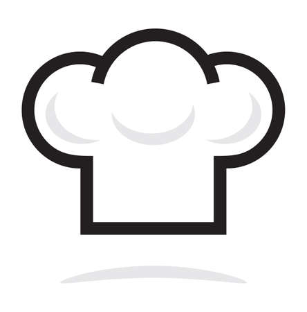 chef hat: chef hat
