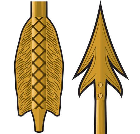armbrust: Goldpfeil