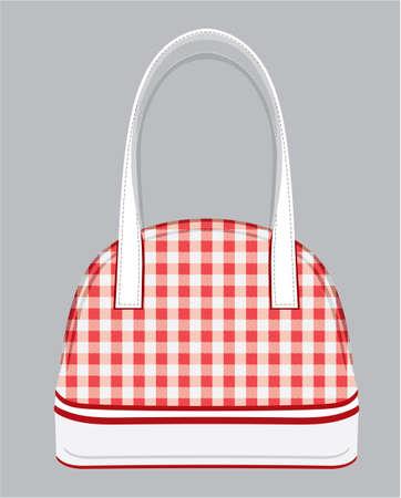 Woman bag Stock Vector - 18662057