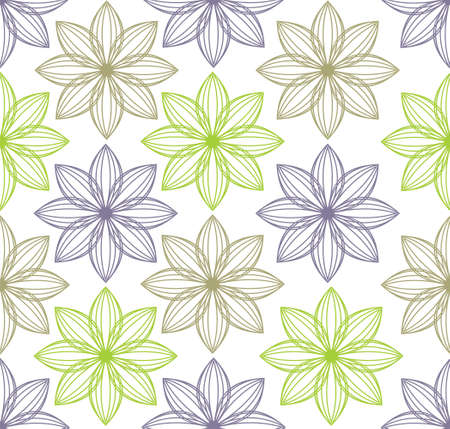 flores de cumplea�os: Patr�n de flores