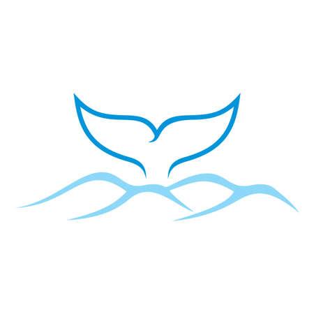 baleia: Conto Baleia e do mar