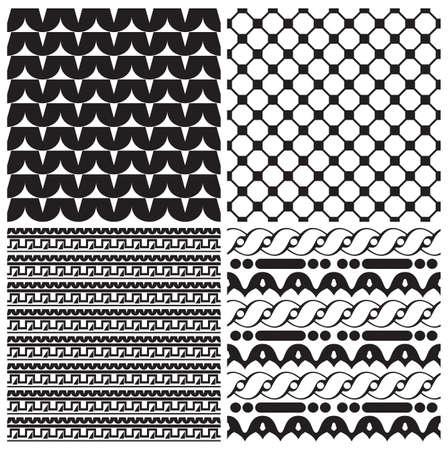 weaving: Old pattern