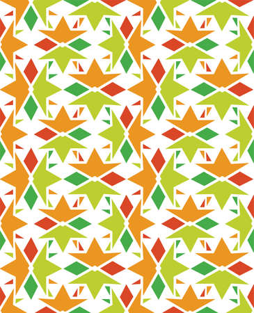 colorful pattern Stock Vector - 20504146