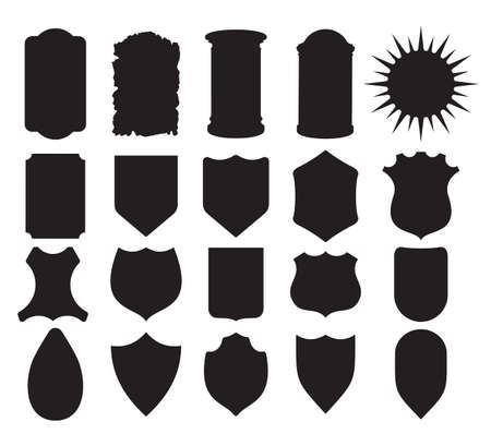 crests: Shield Set