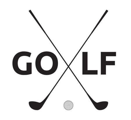 fitness ball: Golf