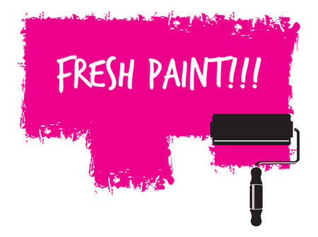 Painting service Stock Vector - 22362929