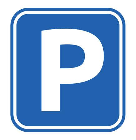 Park eer teken Stockfoto - 22362956