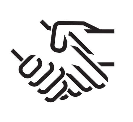 pact: handshake icon