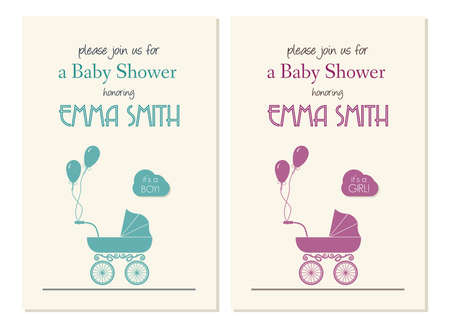 you are welcome: Baby shower invitation