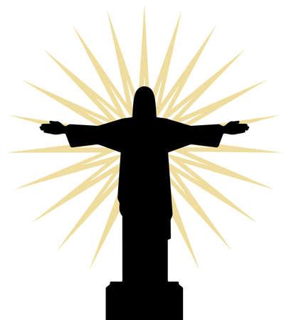 Rio de janeiro symbol Vector