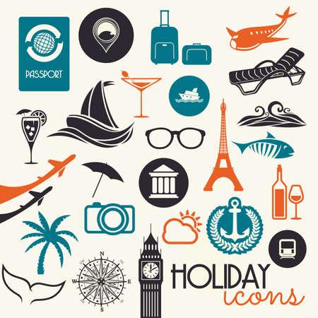 strandstoel: Toeristische achtergrond