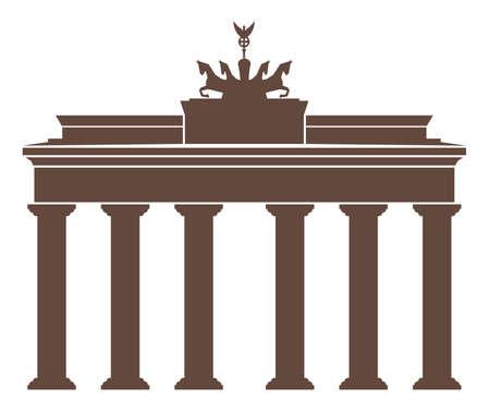 brandenburg: Berlin symbol