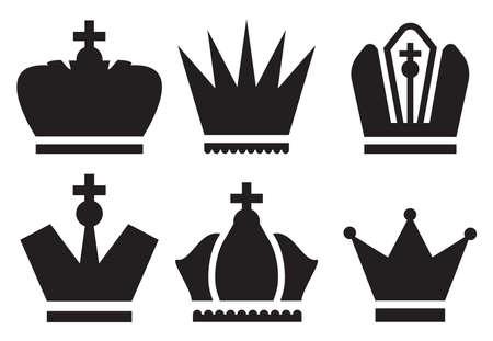 nobleman: Collezione Crown