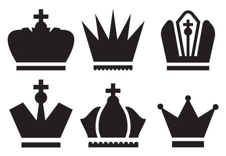 nobleman: Crown collection