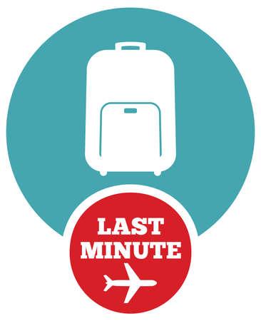 last minute: Last minute card