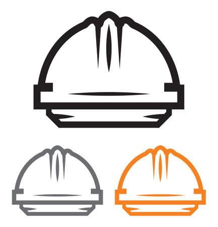 hardhat icon: Hardhat Icon