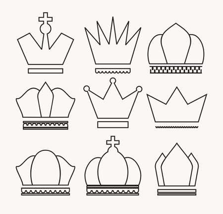 nobleman: Collezione Corona