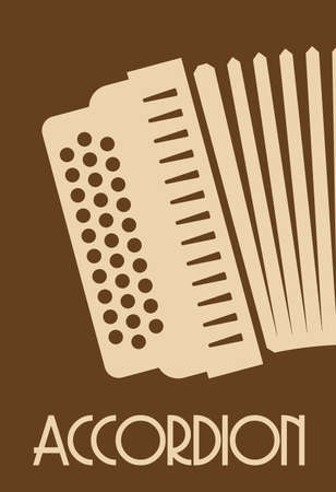 concertina: Accordion