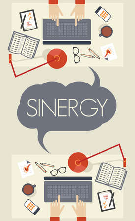synergie: Synergy-Konzept