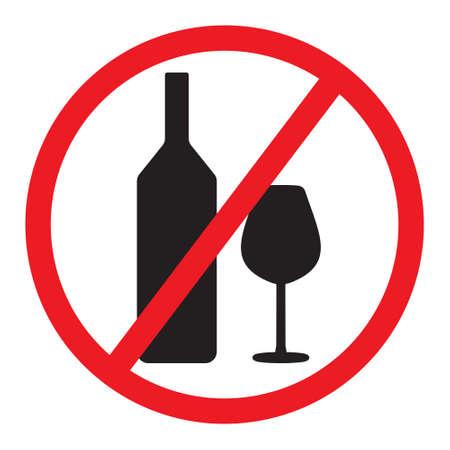 Kein Trinkwasser Zeichen Standard-Bild - 34063331