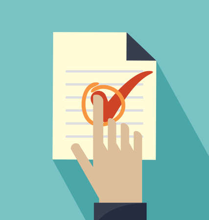 task list: Check list