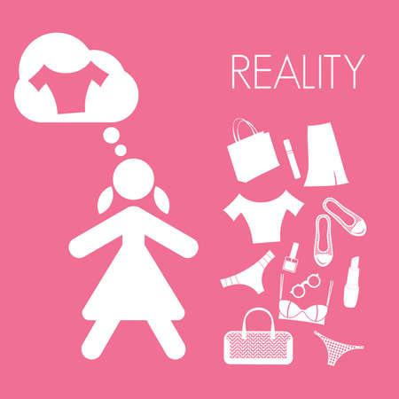 spul: Vrouw stuff