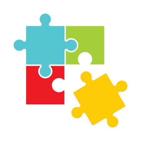 jigsaw puzzle: Puzzle Illustration