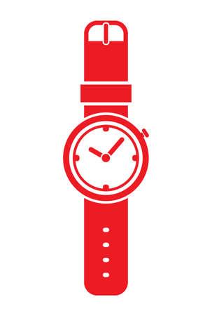 Wrist Watch icoon