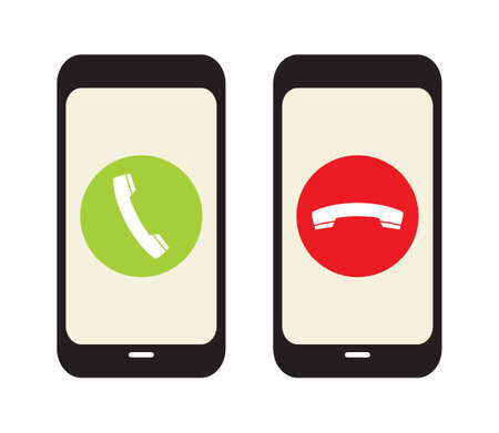 cell phone icon: Phone Call Icons