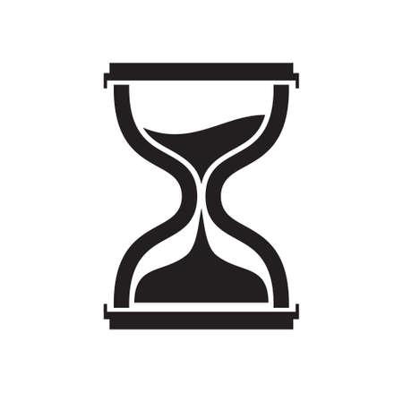 hour glass: Sand clock
