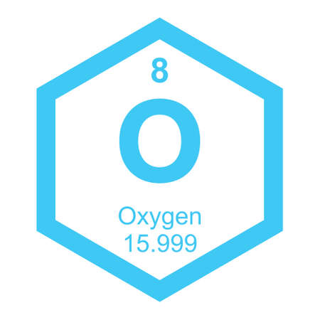 affinity: Periodic table Oxygen