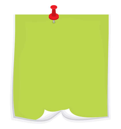 sticky note: sticky note