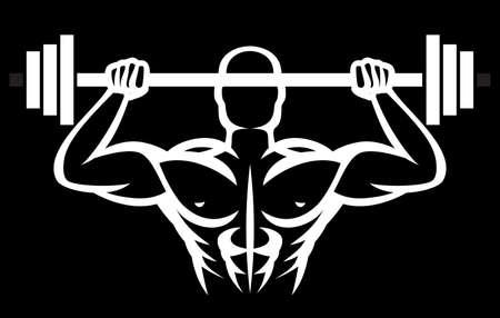 forearms: Bodybuilder