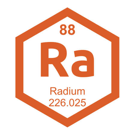radium: Periodic table Radium