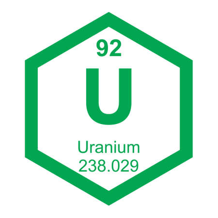 uranium: Periodic table Uranium