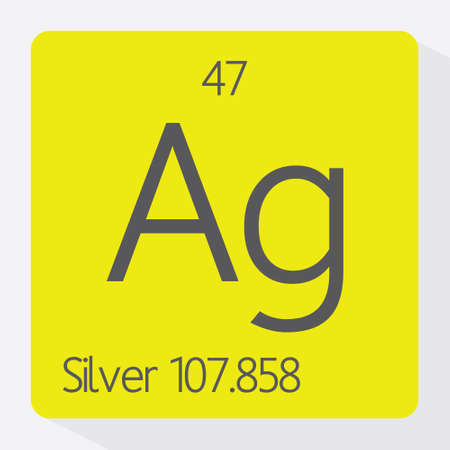 Periodic table sodium royalty free cliparts vectors and stock periodic table silver vector urtaz Choice Image