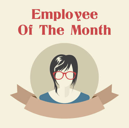 Employee Of The Month Stock Photos. Royalty Free Employee Of The ...